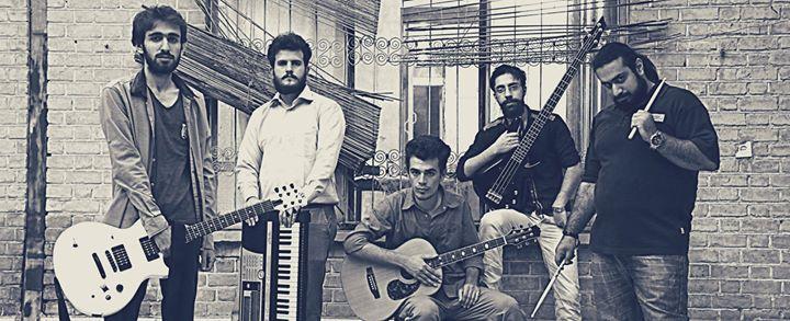 کنسرت راک در خرمآباد