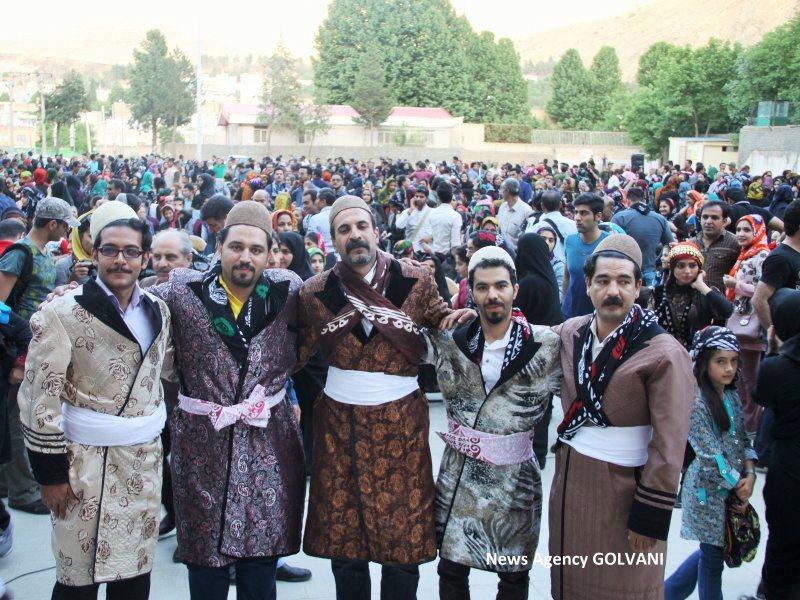 سومین جشن روز گُلوَنی، گزارش تصویری شماره پنج
