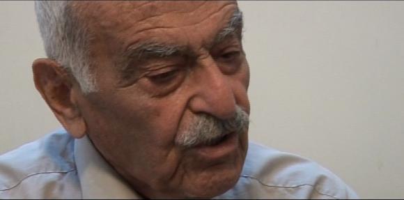 پیام دکتر منوچهر ستوده برای بزرگداشت حمید ایزدپناه