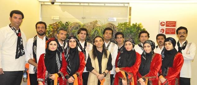 سامان علیپور: گُلوَنی دیگر مهجور نیست