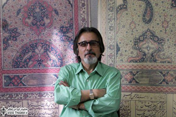 دلسوختگان و دلواپسان تئاتر ایران را به تماشای هزارشلاق توصیه میکنم