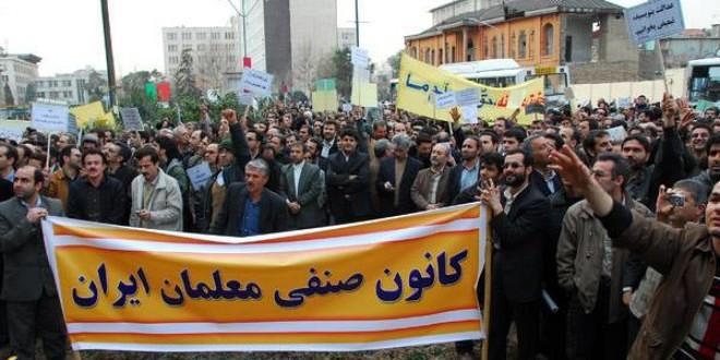 نمایندگان مجلس در حالی پیگیری مطالبات فرهنگیان هستند