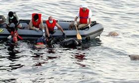 جوان سیروانی در رودخانه سیمره غرق شد