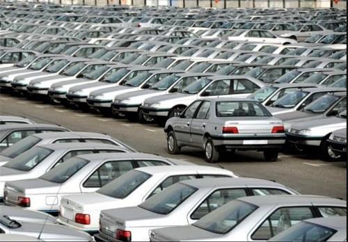 ردهبندی رضایتمندی مشتریان از کیفیت خودروهای سواری در بازار