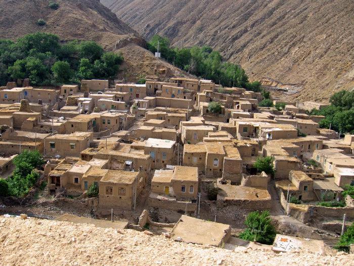 طرح توسعه پایدار منظومههای روستایی اجرایی میشود