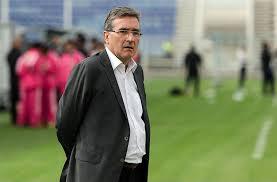 برانکو: باید کار و تلاش کنیم تا بتوانیم حضوری موفق در لیگ داشته باشیم