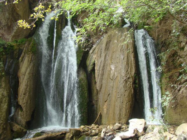 موسیقی آبشار وارْک را جهانی میکند