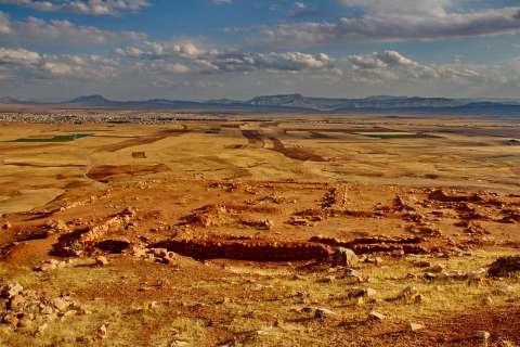 آغاز هفتمین فصل کاوش در محوطه باستانی سرخ دم لکی کوهدشت