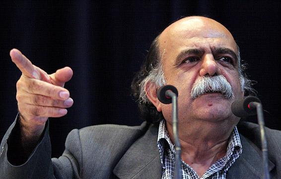 ایرانی کسی است که ارزشهای نهفته در خویشتن را میداند