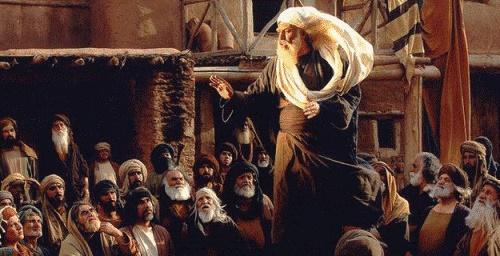 اکران «محمد رسولالله(ص)» با ۴۰ سینمای شهر تهران