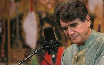 لغو کنسرت استاد شجریان در ترکیه