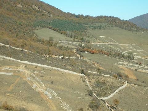 اجاره مراتع دامداری پارک ملی لار غیرقانونی است