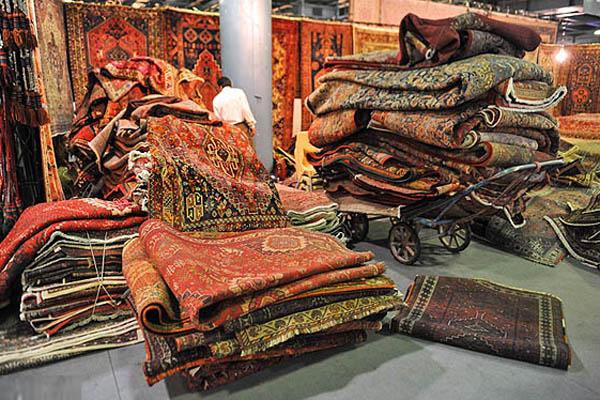 فرش لُرستان شناخته شده نیست