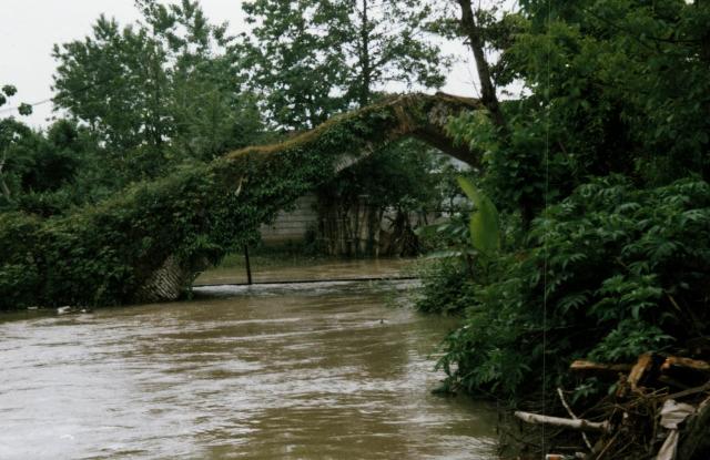 رودخانههای کوچصفهان