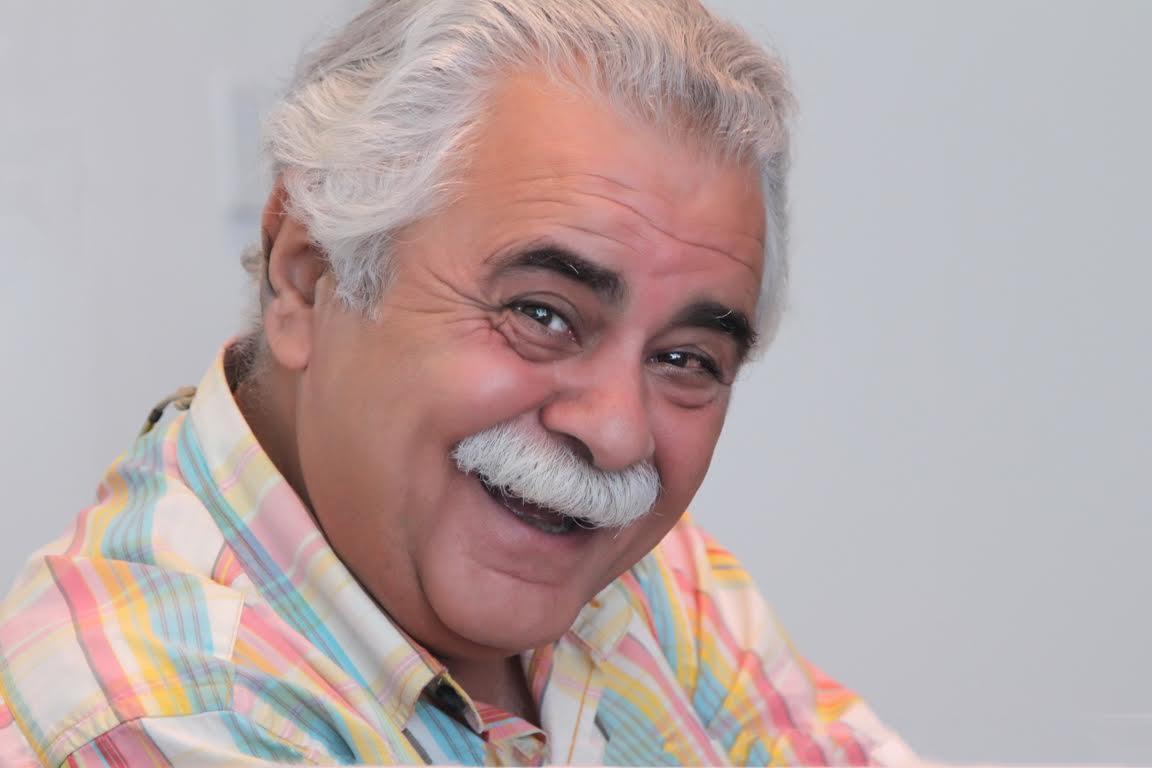 احمدرضا اسعدی با «عالیجناب» جلوی دوربین میآید