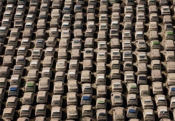 کاهش ۱۵درصدی شمارهگذاری خودروی صفر
