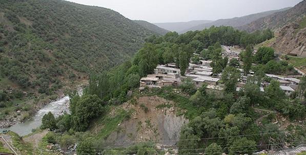 اجرای طرح روستای هدف گردشگری بیشه
