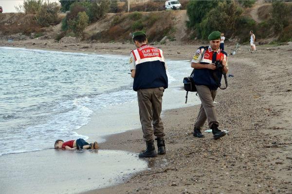 سوءاستفاده رسانهای از قدرت عکس!