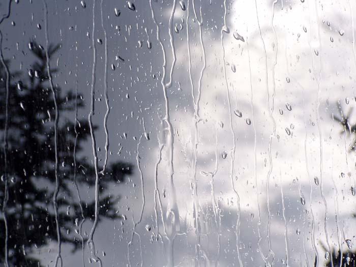 هوای لرستان از فردا بارانی میشود