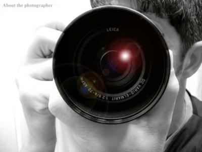 مدال طلا برای عکاس ایرانی
