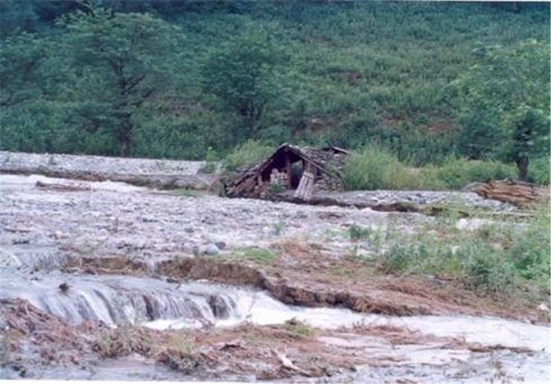 پرداخت خسارت سیلاب کوهدشت به کشاورزان