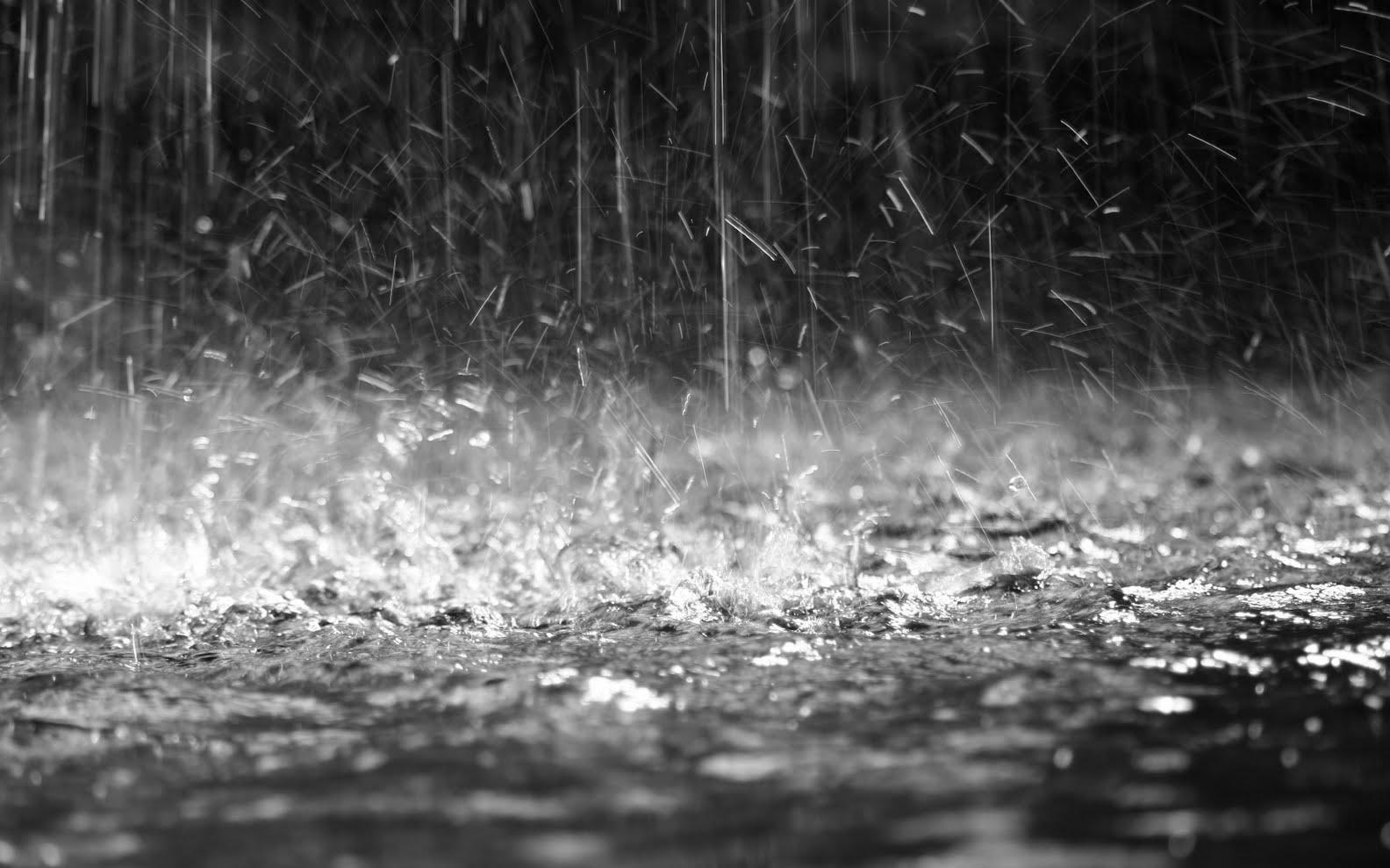باران رکورد زد