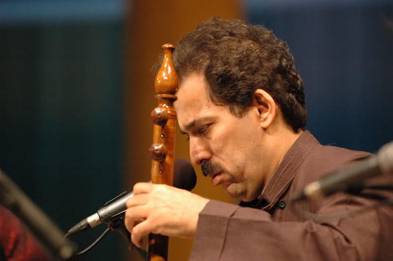 اردشیر کامکار: فرج علیپور مایه افتخار ایران است
