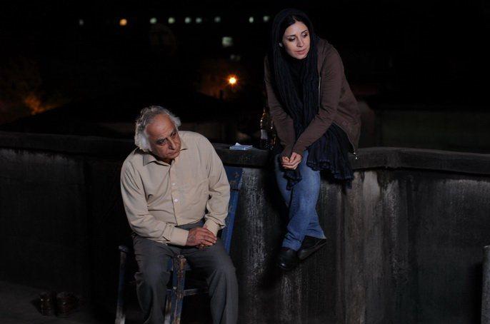 احتمالباراناسیدی در پردیس ملت و شیراز