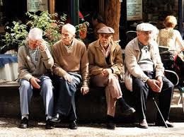 آمادهسازی شهرها برای سالمندان