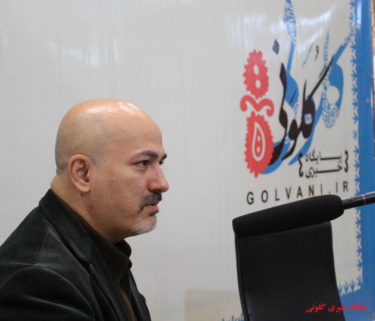 محمد درویش مدیر تعریفنشده دولتی