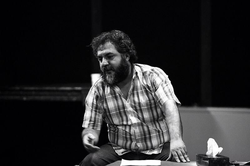 اودیسه در راه جشنواره تئاتر فجر
