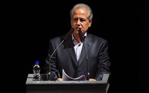 اعتراض به حذف سالار عقیلی از جشنواره فجر