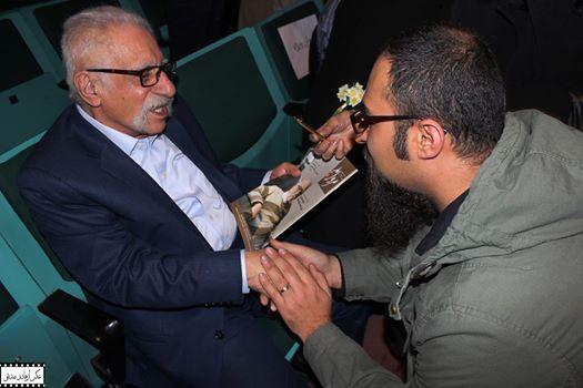 اولین برگزیدگان جایزه سرو ایرانی