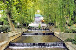 استان مرکزی آماده میزبانی از مسافران نوروزی