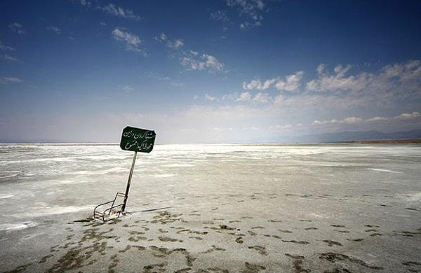 ۷ میلیارد دلار برای احیای دریاچه ارومیه