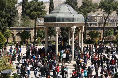 بازدید ۱ میلیون نفر از اماکن گردشگری