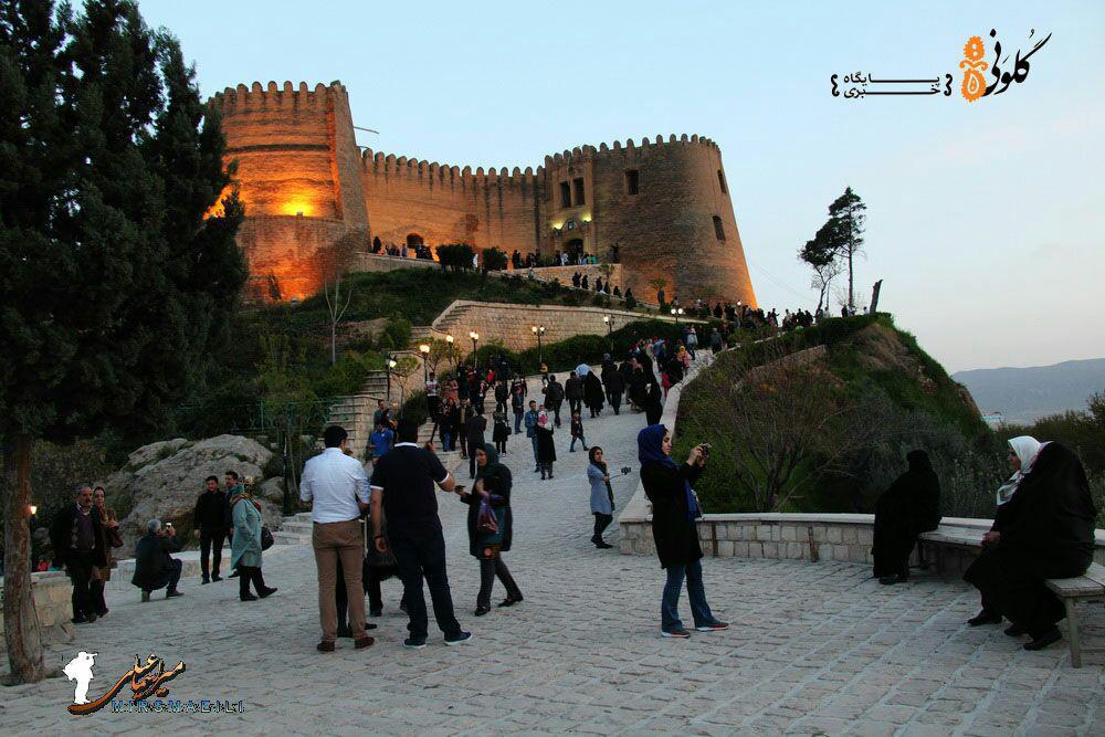 افزایش ۱۳درصدی اقامت مسافران در لُرستان