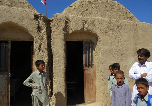 حذف مدارس خشت و گلی خراسان شمالی