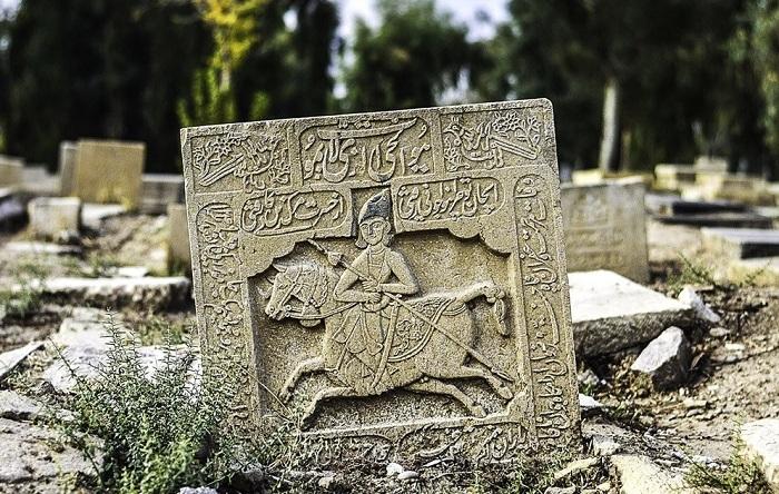 قبرستانهای دیدنی ایران و جهان