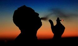 ۹۰درصد ابتلا به سرطان ریه ناشی از سیگار است