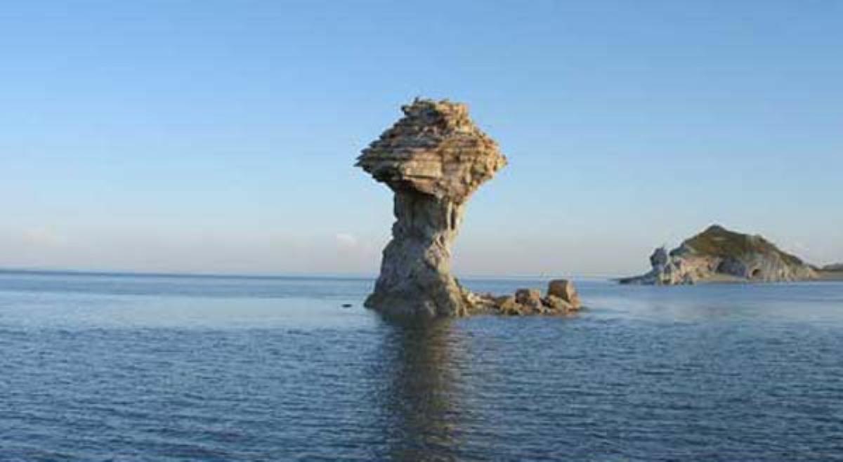 افزایش ۴۱سانتیمتری تراز آب دریاچه ارومیه