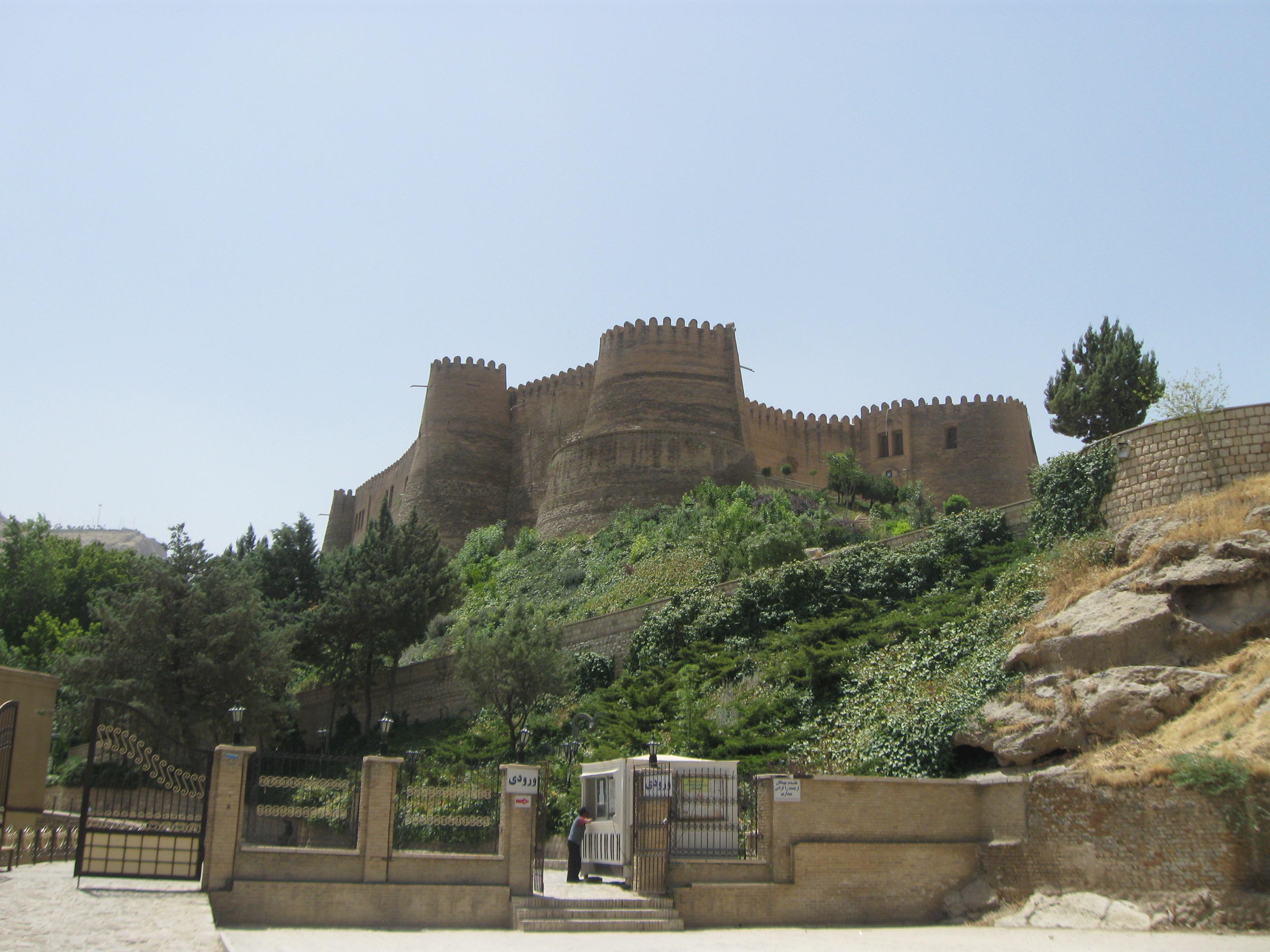 عضو اتحادیه دفاتر مسافرتی تونس در لُرستان