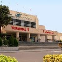 فرودگاه مهرآباد ثبت ملی شد