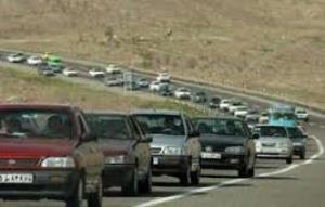 تردد ۲ میلیون و پانصد هزار خودرو در لُرستان