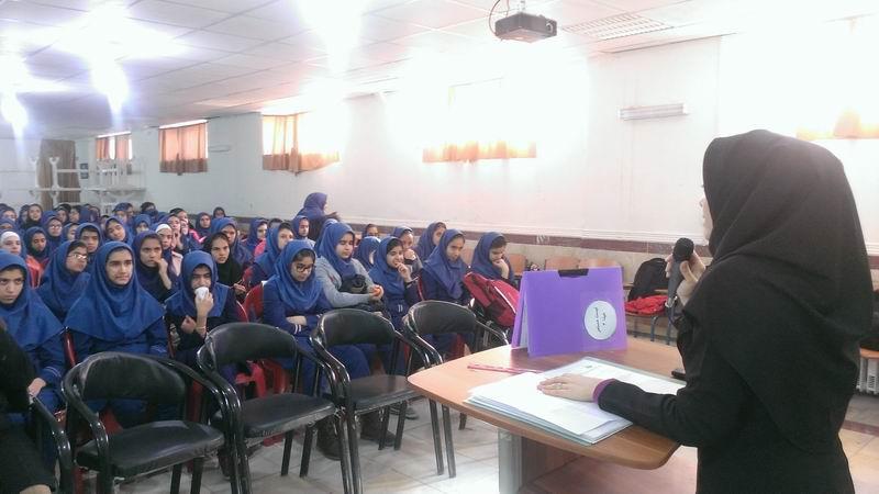 آموزش حفاظت منابع آب به دانشآموزان کردستانی