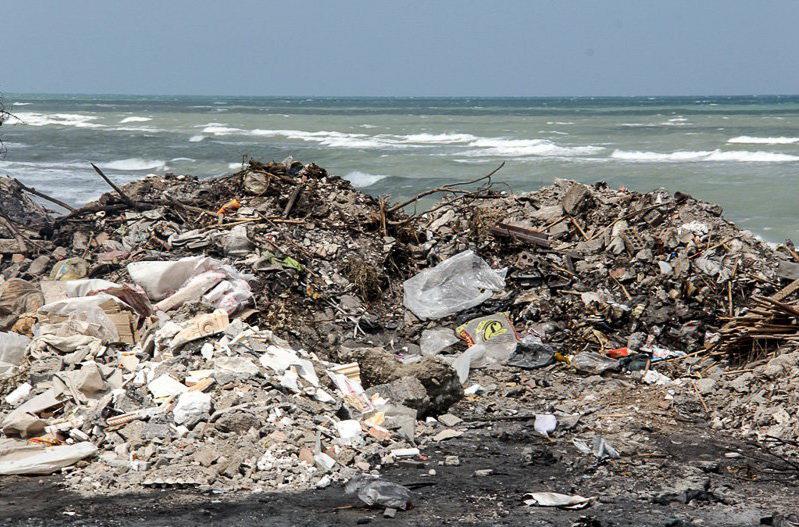 زباله استانهای شمالی، ۶برابر سرانه زباله کشور