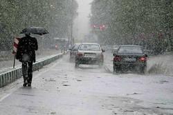 حجم بارشهای کشور به ۲۲۵ میلیمتر رسید