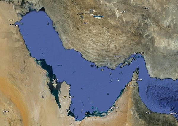 خلیج فارس آئینه ۱۰۰ سال آینده آبهای اقیانوسی
