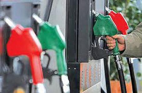 تکذیب بنزین ۱۵۰۰ تومانی