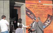 هفته فیلم ایران در ارمنستان آغاز شد